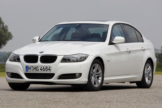2012 BMW Models - New Car Update featured image large thumb0