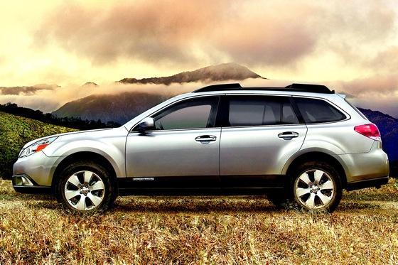 Subaru Expanding Availability of Satellite Radio for 2012 featured image large thumb0