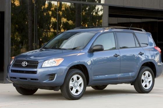 2012 RAV4 Upgrades Media Systems, Some Get Entune featured image large thumb0