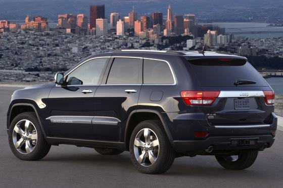 Jeep to Offer Grand Cherokee Diesel featured image large thumb0