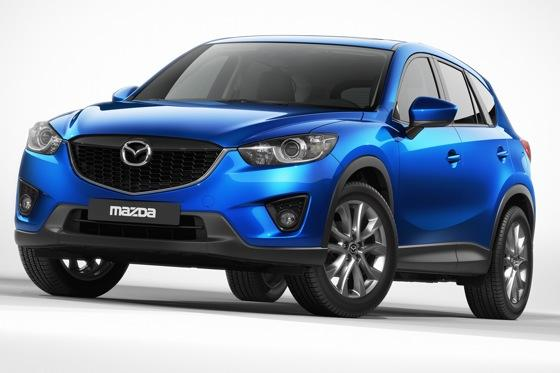 New Mazda Diesel Headed for U.S. featured image large thumb0