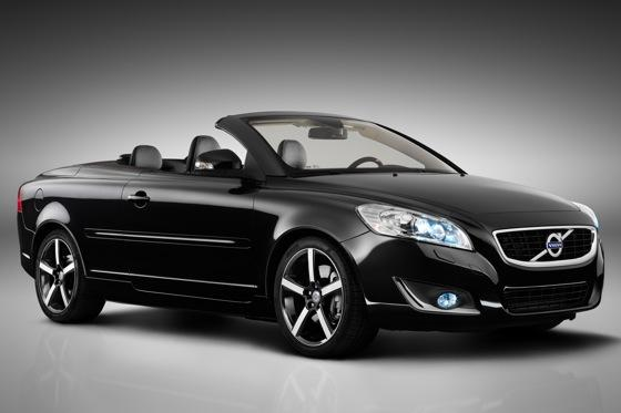 Volvo Introduces Limited-Edition C70 Inscription featured image large thumb0