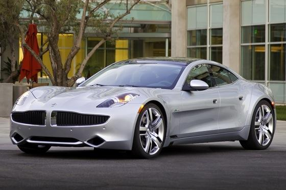 Fisker Karma Gets a Real-World Fuel Economy Test featured image large thumb0