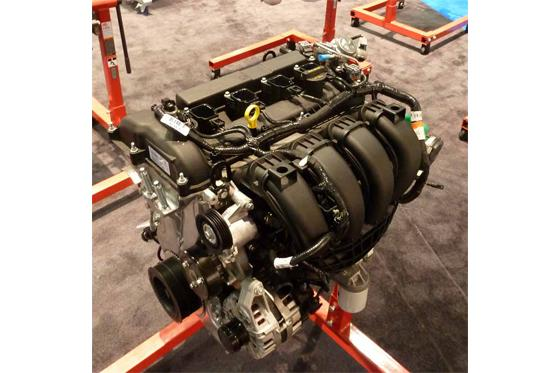 Ford Offering 2.0-liter Crate Motors featured image large thumb0