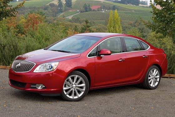 IIHS Names Verano and 17 Other Top Safety Picks featured image large thumb0