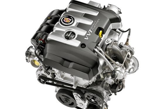 Cadillac to Use Powerful 2.0-liter Turbo in ATS featured image large thumb0