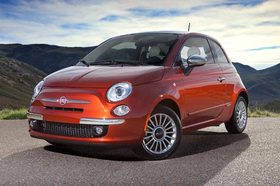 FIAT Offers Affordable Sign Drive Lease On Autotrader - Fiat lease nj