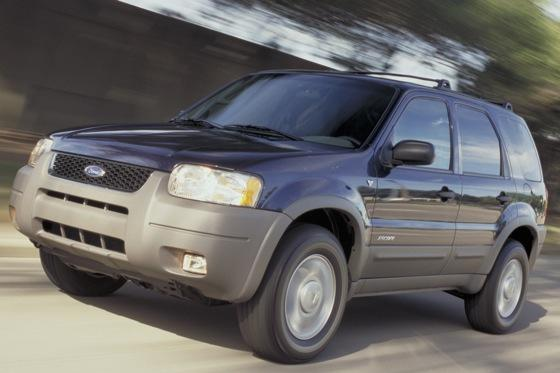 144928 ford to recall 244,000 escapes over fire danger autotrader ford escape wiring harness recall at suagrazia.org