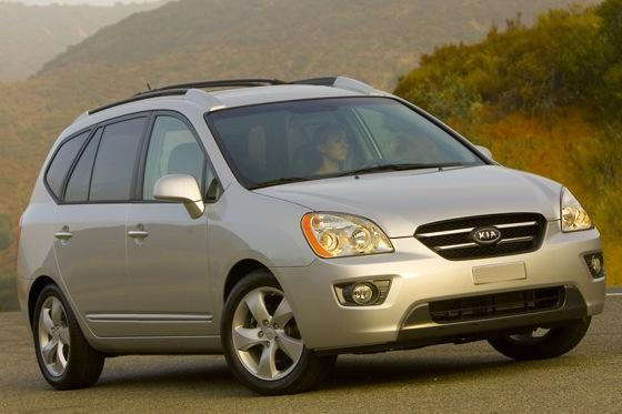 Kia to Recall Nearly 150,000 Cars featured image large thumb0