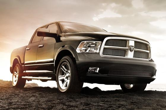 Laramie Limited Brings More Luxury to Ram Pickups featured image large thumb0