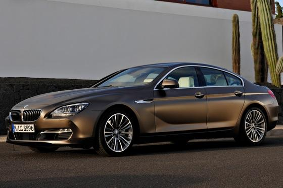 BMW Prices I Gran Coupe Autotrader - 640i bmw coupe