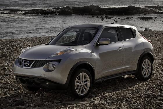 Nissan Recalls Juke and Infiniti QX and M Models featured image large thumb0