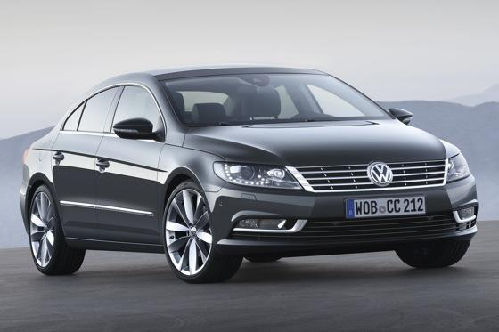 Volkswagen Prices 2013 CC featured image large thumb0