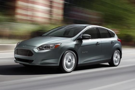2012 Focus Electric is Fuel Economy King featured image large thumb0