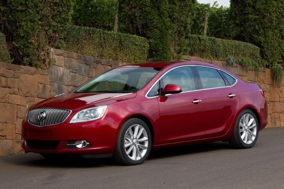 Buick Lures New Buyers with Attractive Lease Deal featured image large thumb0
