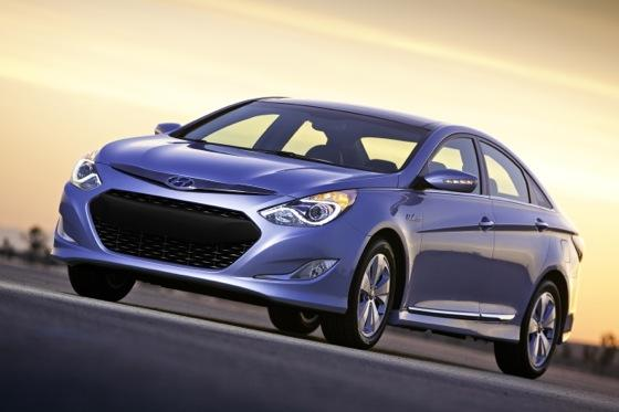 Hyundai Recalls Sonata Hybrid, Seeks Exemption featured image large thumb0