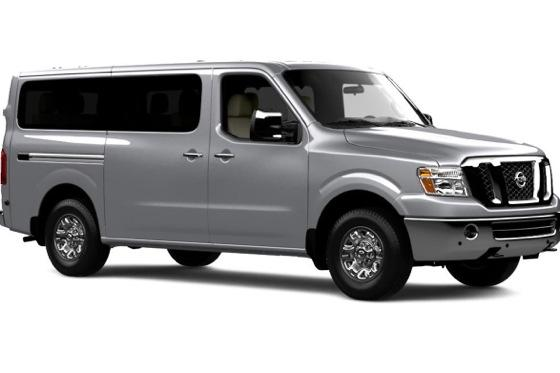 Nissan Nv Review >> Nissan Prices NV Full-Size Passenger Van - Autotrader