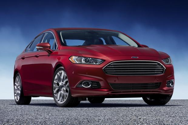 2013 Ford Fusion Features Start-Stop Tech featured image large thumb0