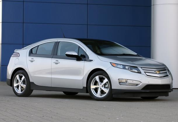 "Chevy Volt ""More Sophisticated Than a Fighter Jet"" featured image large thumb0"