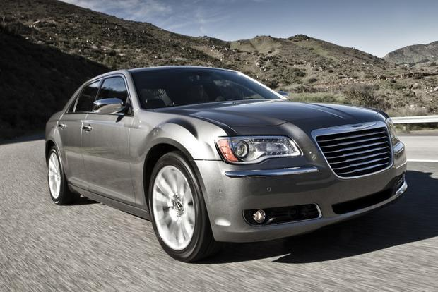 Chrysler 300 Cars for Sale  autotradercomau