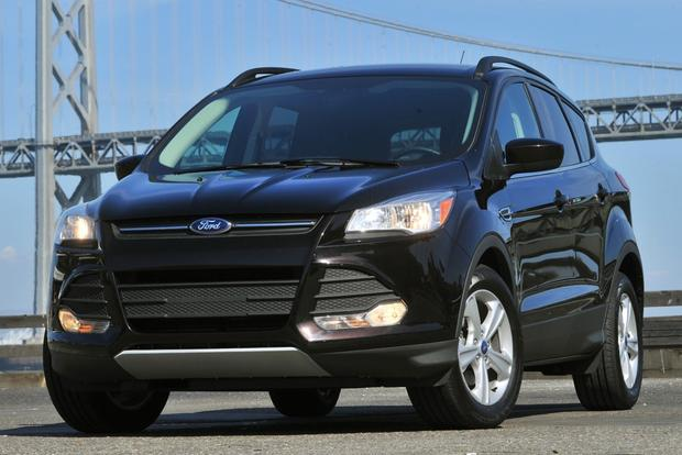 Ford Announces Pricing, Options for 2013 Escape featured image large thumb0
