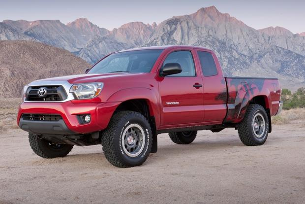 Toyota Discounts Tacoma Off-Roader featured image large thumb0