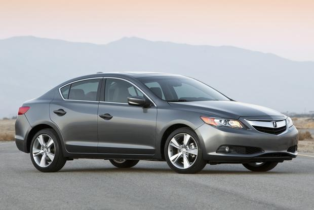 Acura Announces Pricing for Upcoming ILX featured image large thumb0
