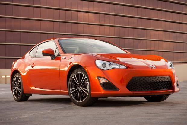 Scion Releases Details on FR-S featured image large thumb0