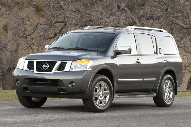 Nissan Recalling 27,000 Vehicles for Label Issue featured image large thumb0