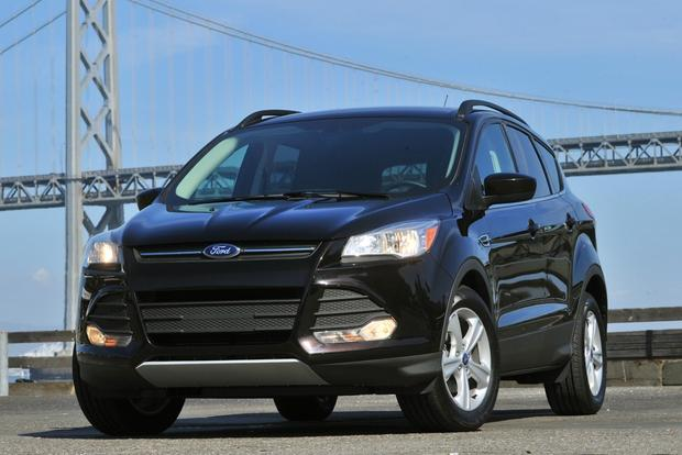 epa announced redesigned ford escape 39 s mpg autotrader. Black Bedroom Furniture Sets. Home Design Ideas