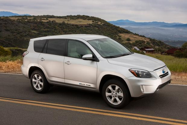 2012 Toyota RAV4 EV Unveiled featured image large thumb0