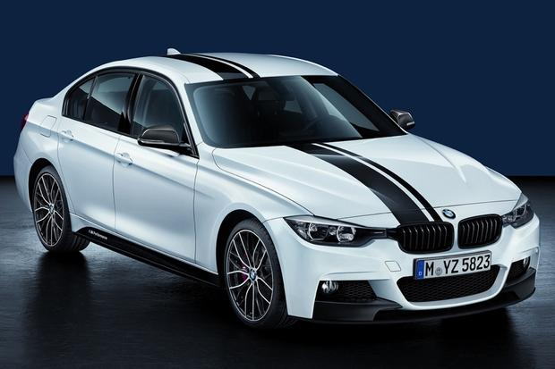 BMW Expands M Performance Parts to 3 and 5 Series featured image large thumb0