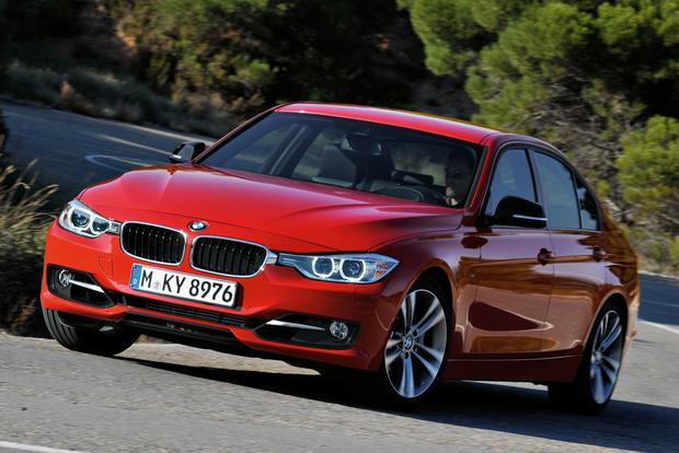 Bmw Recalling All New 3 Series