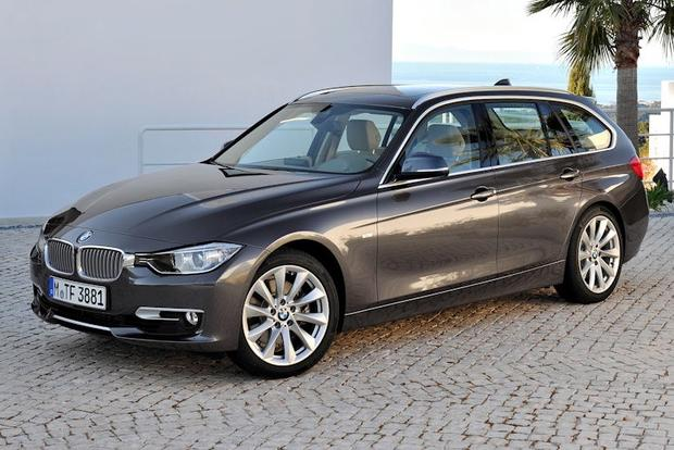 BMW Gives Details on 2013 3 Series Touring featured image large thumb0