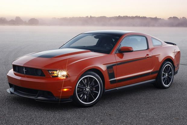Ford Recalling 10,500 SUVs, Mustangs and F-150s featured image large thumb0