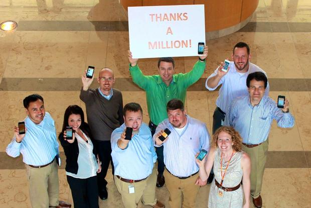 AutoTrader.com App Reaches 1 Millionth Download featured image large thumb0
