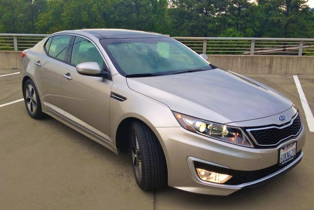 2012 Kia Optima Hybrid: Road Trip to NYC Preview featured image large thumb0