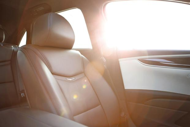 2013 Cadillac XTS to Offer Safety Alert Seat That Vibrates featured image large thumb0
