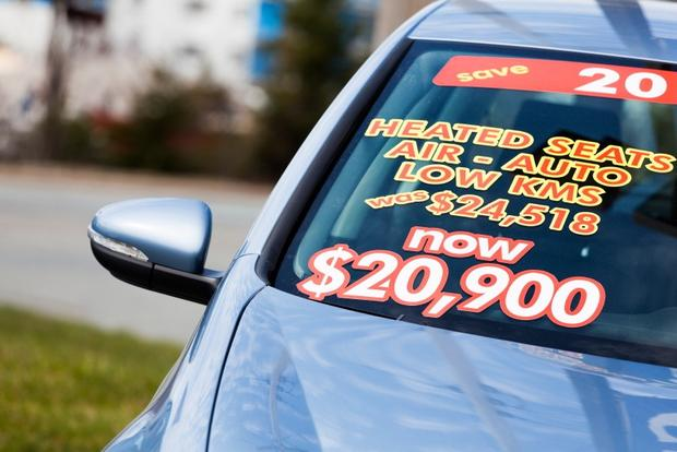 Lenders Providing More Car Loans featured image large thumb0