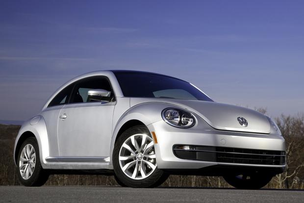 Volkswagen Prices 2013 Beetle TDI featured image large thumb0