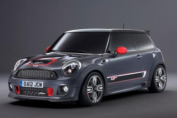 Mini Announces Amped-Up John Cooper Works GP featured image large thumb0