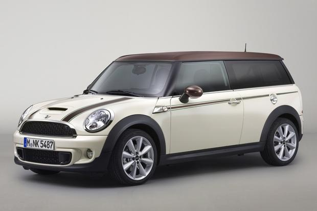 Mini Charts Changes For 2013 Models Autotrader