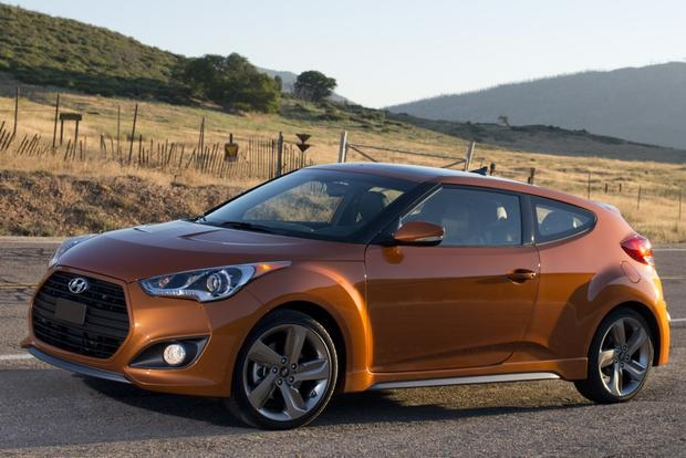 2013 Hyundai Veloster Turbo: First Drive featured image large thumb0