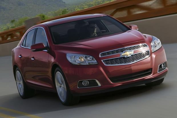 2013 Chevrolet Malibu Pricing Announced featured image large thumb0