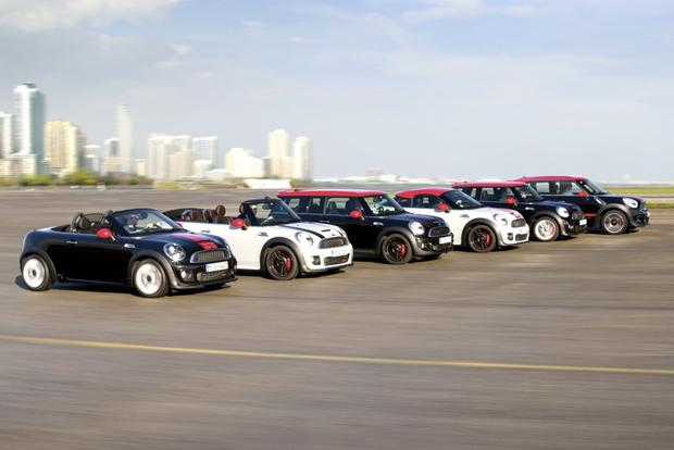 Mini Owners Rally across US featured image large thumb0