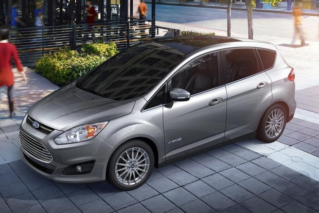 2013 Ford C-MAX Hybrid Priced Under $26,000 featured image large thumb0