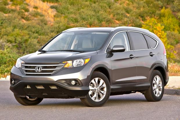 Honda to Recall CR-V SUVs, ILX Sedans featured image large thumb0
