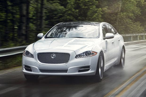2013 Jaguar Lineup Gains New Engines, All-Wheel Drive featured image large thumb0