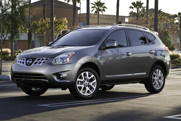 2013 Nissan Rogue Offered With Expanded Options Packages Featured Image  Large Thumb0