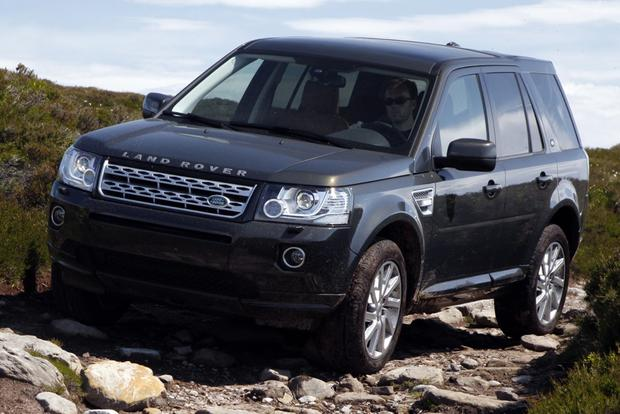 2013 Land Rover LR2 Updated featured image large thumb0